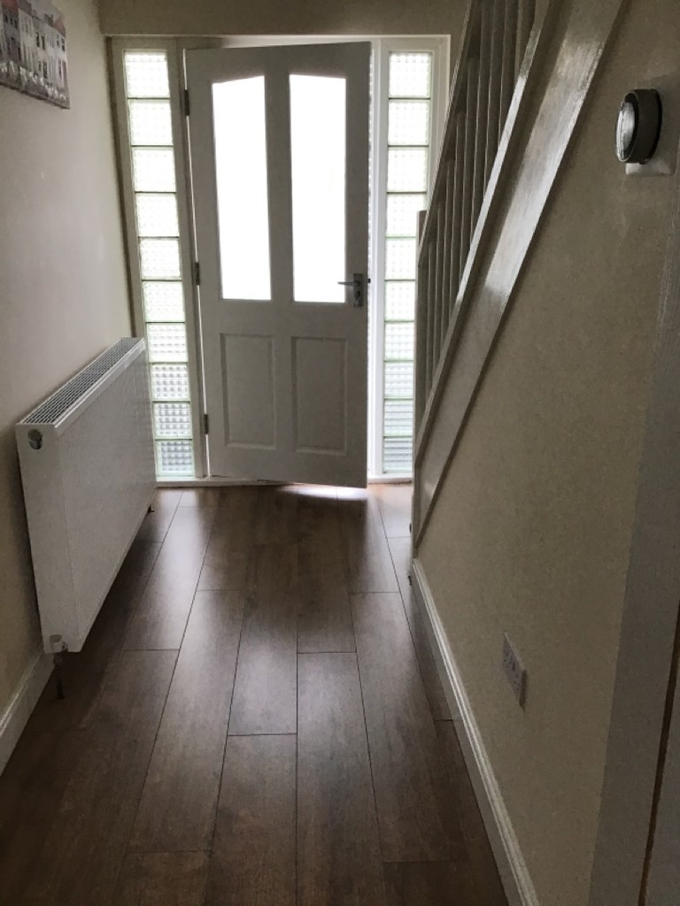1 bedroom One room available in a shared property